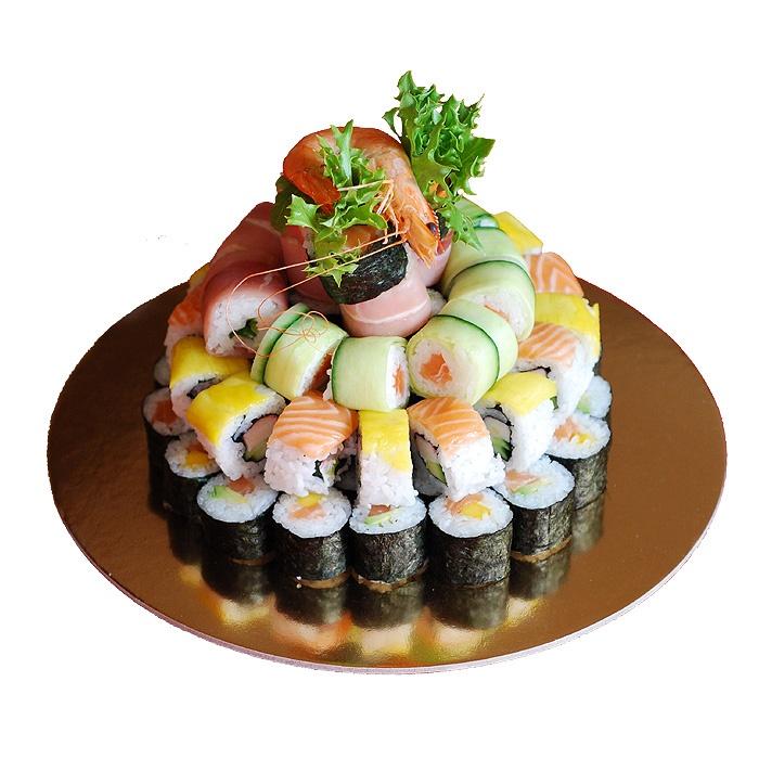 sushi dort